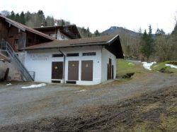 Kraftwerk Sägmühl